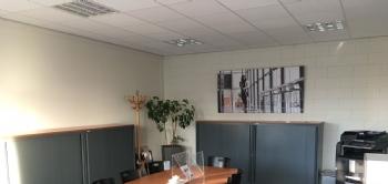 kantoor Rosmalen